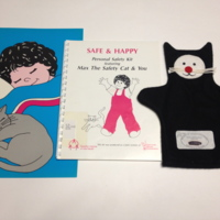 Safe & happy personal safety kit