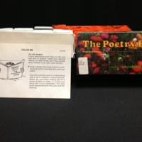 The primary poetry box