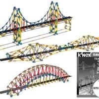 Bridges : comprehensive bridge building set