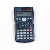 Casio fx-300MS: S-V.P.A.M.