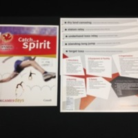 Catch the spirit: Canada games days