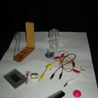 Energy : Step-by-step science exploration kit