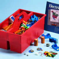CaddyStack electricity kit