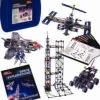 K'NEX Education space exploration set