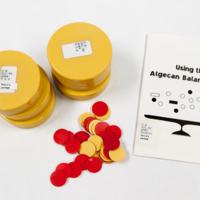 Algecan balance kit