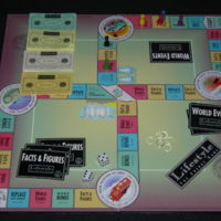 Lifestyle : the energy game